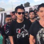 Carabineros no descarta que manifestantes provocaran lesiones a Gustavo Gatica