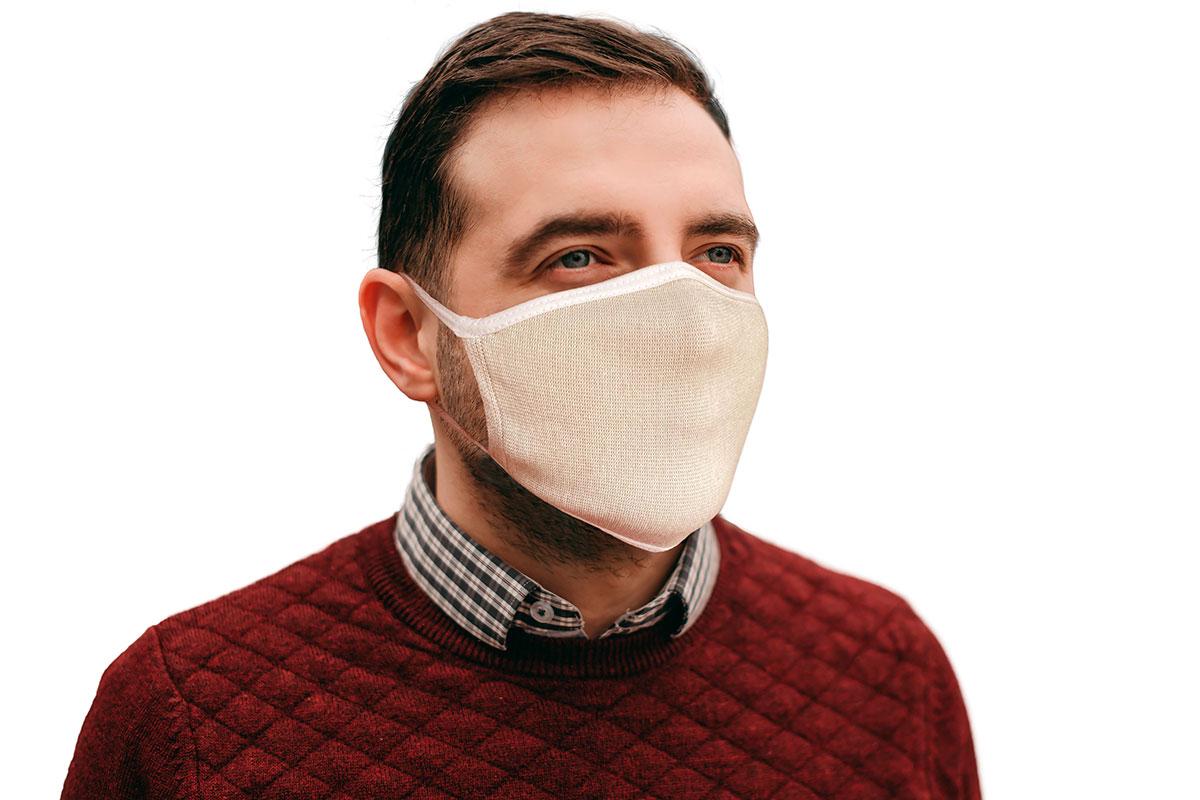 """""""Monarch detiene producción de calcetines para fabricar mascarillas contra coronavirus"""""""
