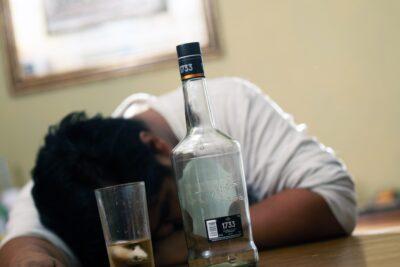 Preocupante aumento de consumo de alcohol en cuarentena