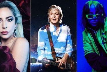 Las estrellas que participarán en concierto solidario convocado por la OMS