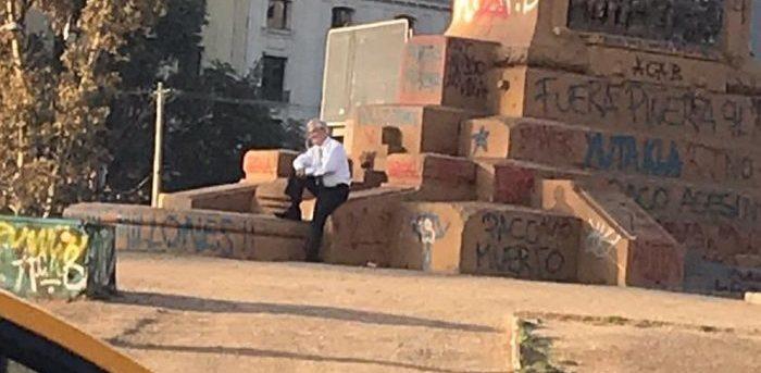 """¿Tiene futuro jurídico la denuncia de Marcelo Díaz contra Piñera por """"violar la cuarentena""""?"""