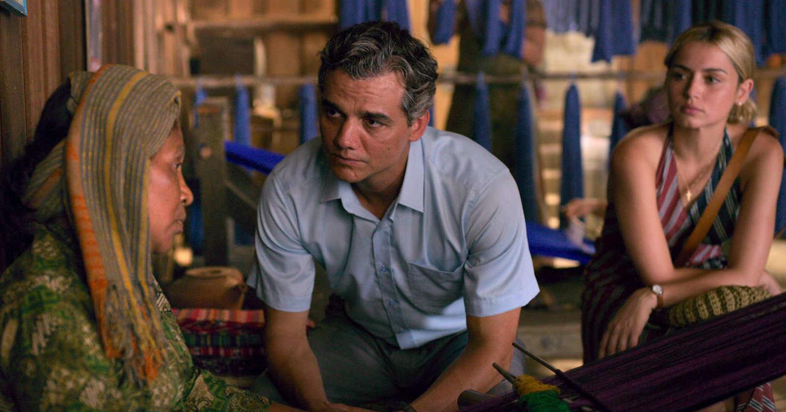 La vida de Sergio Vieira de Mello llega a Netflix convertida en una película