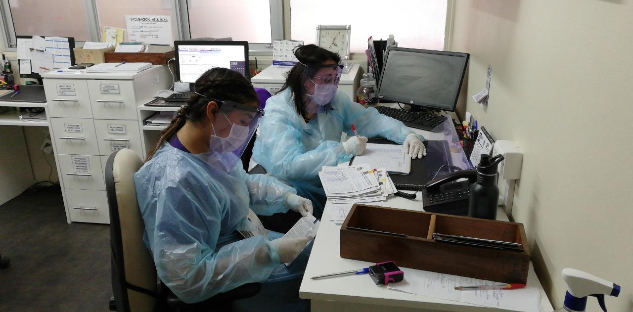 Tecnología 3D en la batalla contra el coronavirus: universitarios y sus profesores fabrican escudos faciales para profesionales de la salud