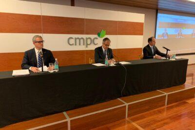 """Presidente de Empresas CMPC: """"No sólo debemos superar una pandemia, sino el desafío de recuperar el crecimiento y el empleo"""""""