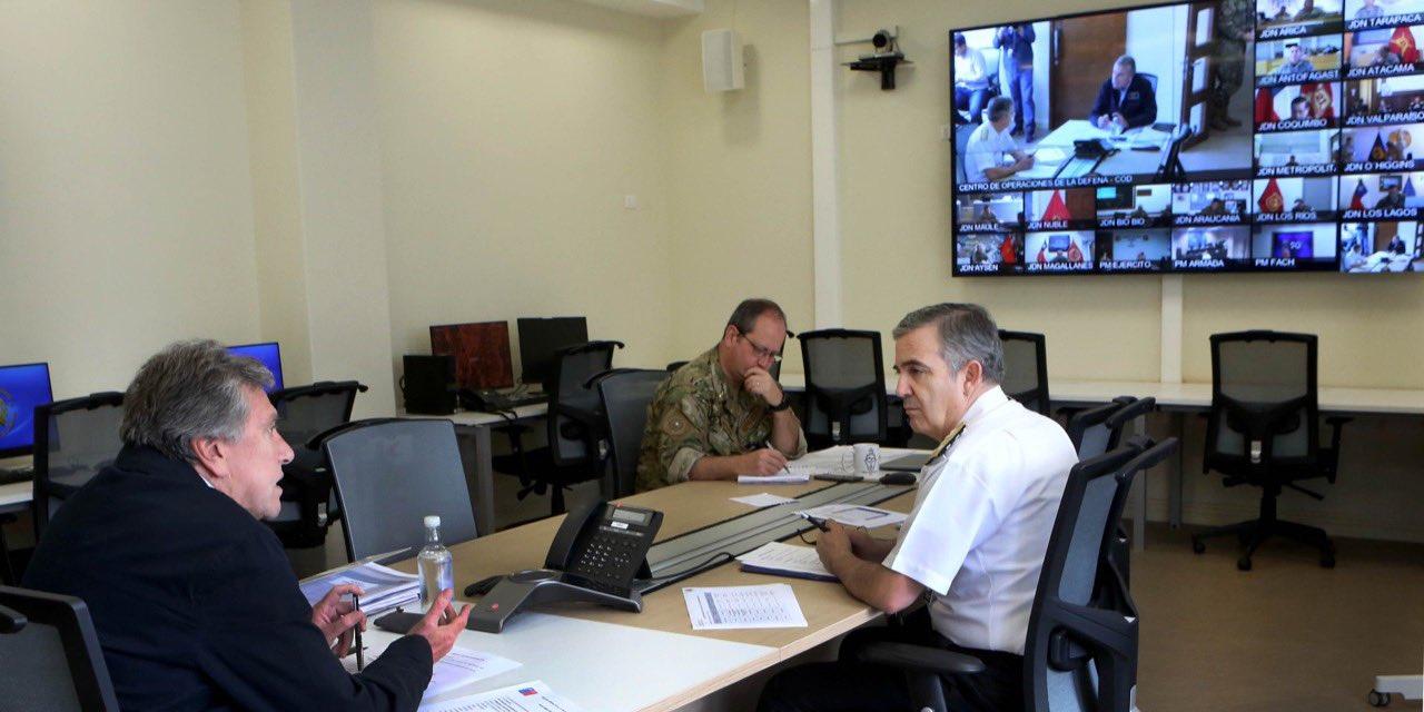 Ministerio de Defensa recomienda no usar Zoom por fallas de seguridad
