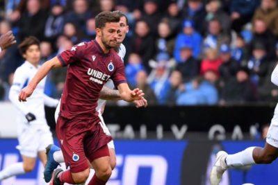 Bélgica suspenderá definitivamente la temporada de fútbol por el coronavirus