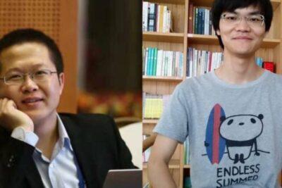 Activistas chinos desaparecen luego de publicar artículos censurados sobre el coronavirus