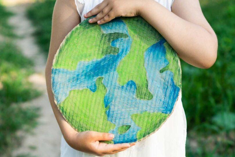 Tierra: celebrando un movimiento social en cuarentena