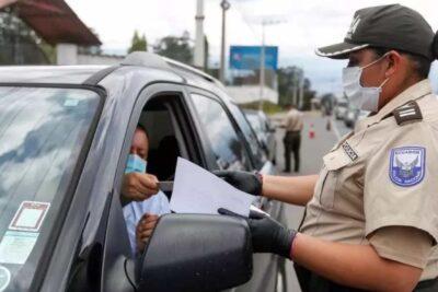 Tras rectificar casos pendientes, Ecuador registra más de 22 mil personas contagiadas de coronavirus