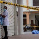 Videos |  Coronavirus en Ecuador: dejan cadáveres en las calles por colapso de funerarias