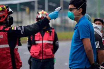 Ecuador: contagiados superan las 10 mil personas y 86 médicos han fallecidopor el coronavirus