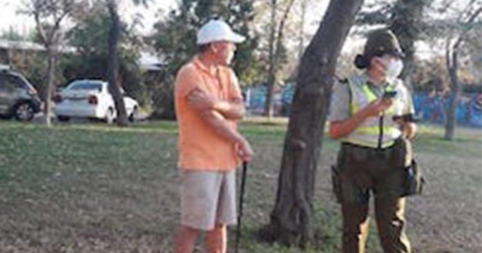 Por qué Lavín borró publicación con polémica denuncia sobre vecino de Las Condes