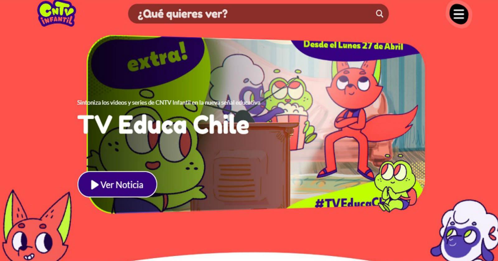 La respuesta de Anatel a la falta de lenguaje de señas en canal infantil educativo
