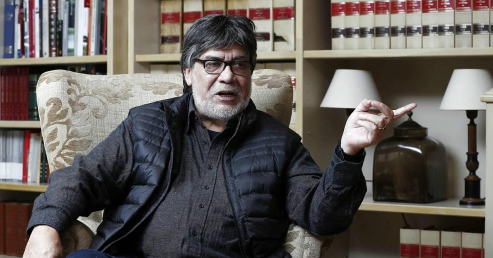 Escritor Luis Sepúlveda falleció a los 70 años por coronavirus