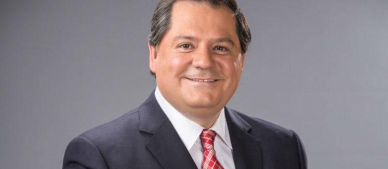 """Mauricio Bustamante aclara los detalles de su salida de TVN: """"Fui despedido sin negociación alguna"""""""