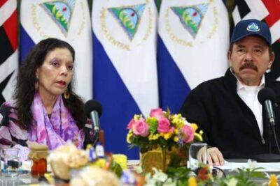Presidente de Nicaragua reaparece tras ausentarse 34 días en medio de la pandemia del coronavirus