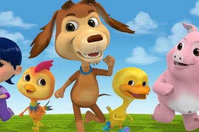 Canales de TV se unen para lanzar señal infantil con contenidos educativos