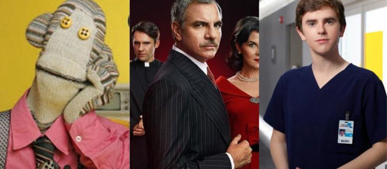 Los programas de TV que lograron cabida en medio de la emergencia por el coronavirus