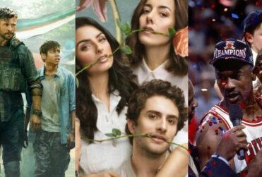 Qué ver en Netflix este segundo fin de semana de cuarentena total