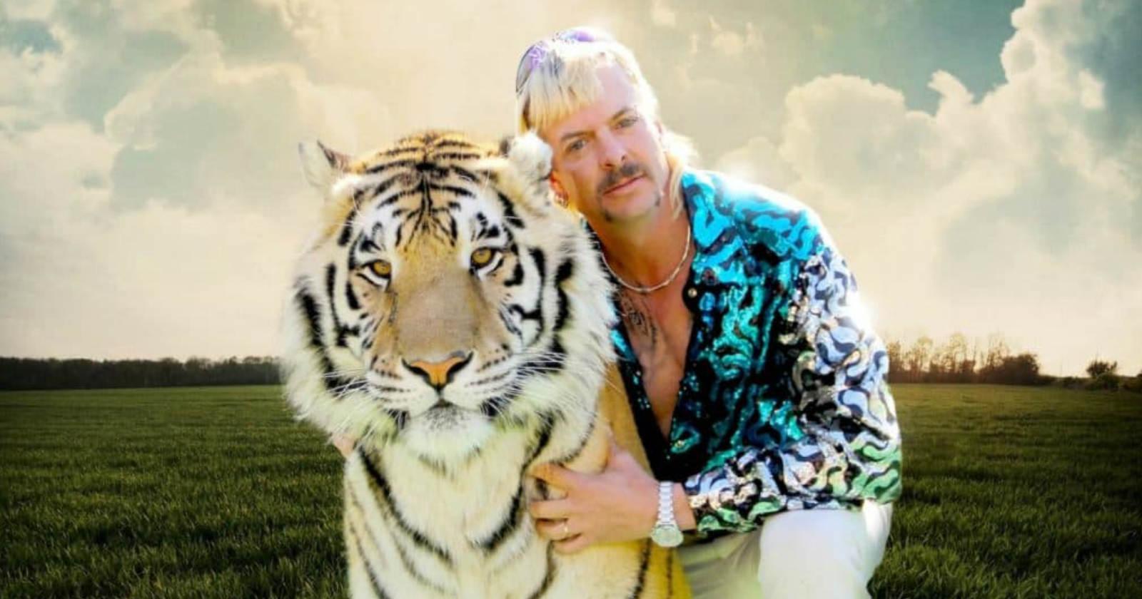 Rey Tigre, el documental del que todos hablan durante estos días