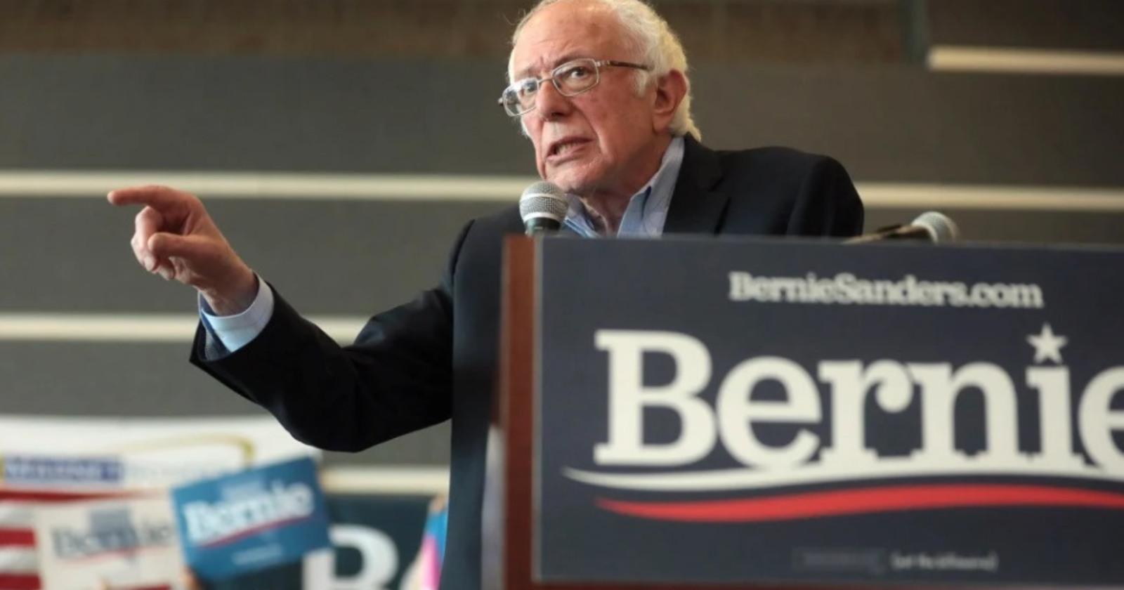 Bernie Sanders: las polémicas que lo llevaron a alejarse de su carrera a la Casa Blanca