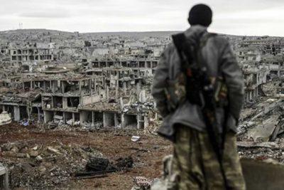 """La ONU pide un alto al fuego a países en conflictos: """"Lo peor está por llegar"""":"""