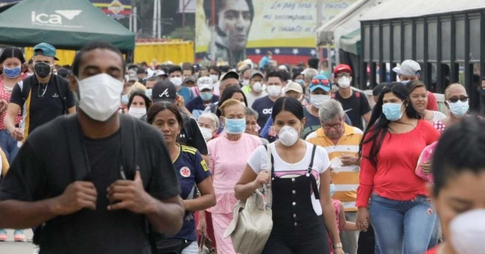 Coronavirus en Venezuela: migrantes regresan y escasez agudiza la crisis
