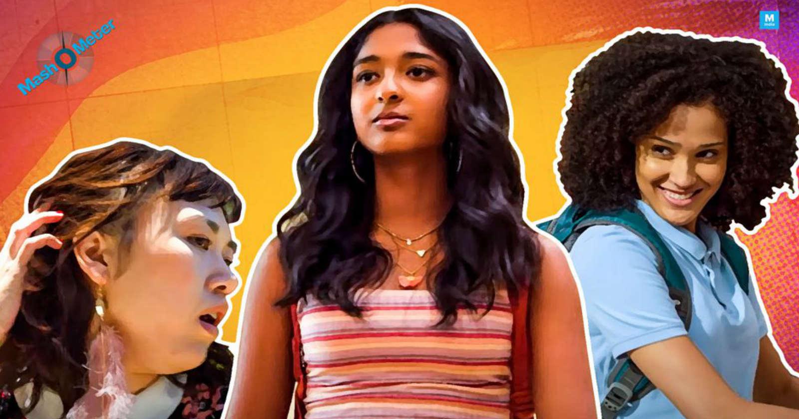 Yo Nunca es la nueva comedia adolescente de Netflix que no podrás dejar de ver