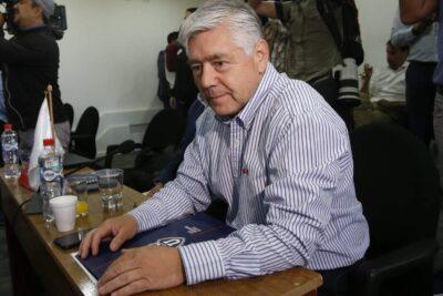 """Presidente de Azul Azul y futuro de la ANFP: """"Necesitamos una mesa consensuada"""""""