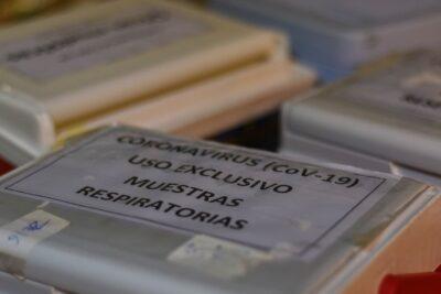 Santiago concentra la mayor cantidad de casos de coronavirus en el país