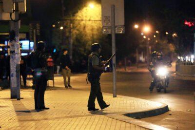 Municipalidad de Lo Prado exige cuarentena total en la comuna