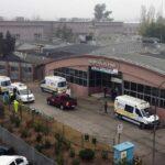 Minsal lamenta fallecimiento de doctora en Hospital El Pino: No fue por COVID-19