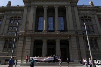 Poder Judicial celebrará Día del Patrimonio con recorrido virtual