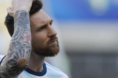 """Lionel Messi y pandemia del coronavirus: """"El fútbol no volverá a ser igual"""""""