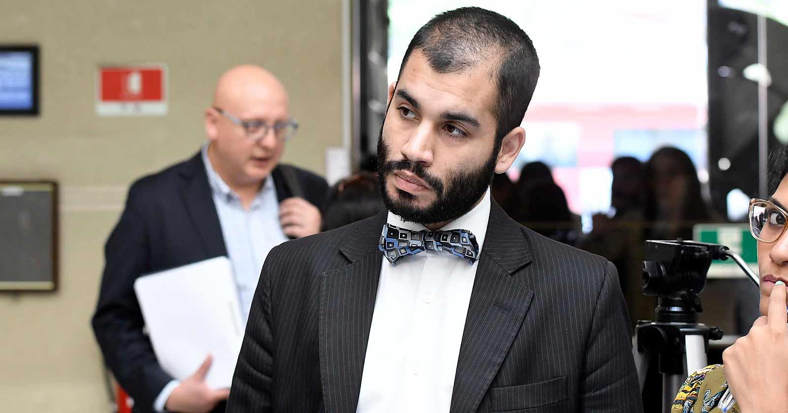 La fuerte acusación del diputado Renato Garín: Jackson y RD acumulan