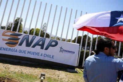 Diputado RN cuestiona pago de bono a ejecutivos y trabajadores en ENAP