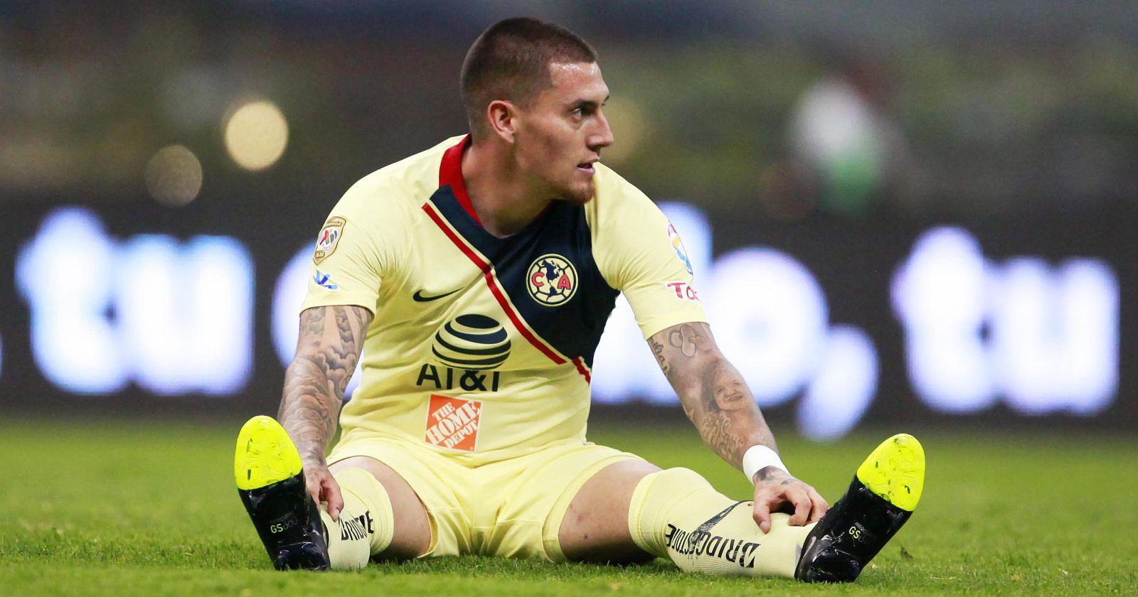 """""""Nicolás Castillo: """"Me da miedo volver y que me pase otra cosa"""""""""""