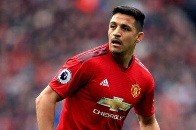 Manchester United ofrecería a Alexis Sánchez al Dortmund como moneda de cambio por Jadon Sancho