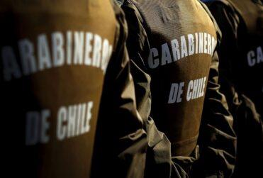 Carabinero muere baleado en enfrentamiento en La Araucanía