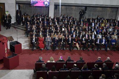 Comisión mixta acuerda aplazar la Cuenta Pública para el 31 de julio