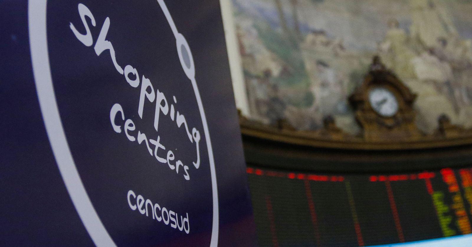 Cencosud retrocede y anuncia que no se acogerá a la Ley de Protección al Empleo