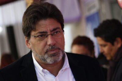 """Daniel Jadue pide """"no inflar sólo a los expertos"""" para manejar pandemia tras duro round en Meganoticias"""