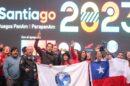 juegos santiago 2023