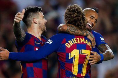 Vuelve el fútbol a España: La Liga retomará sus actividades este 11 de junio
