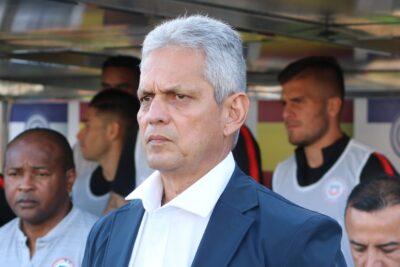 """Reinaldo Rueda se queda: """"No ha pasado por mi cabeza renunciar"""""""
