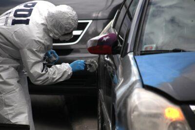 PDI frustra secuestro en San Antonio