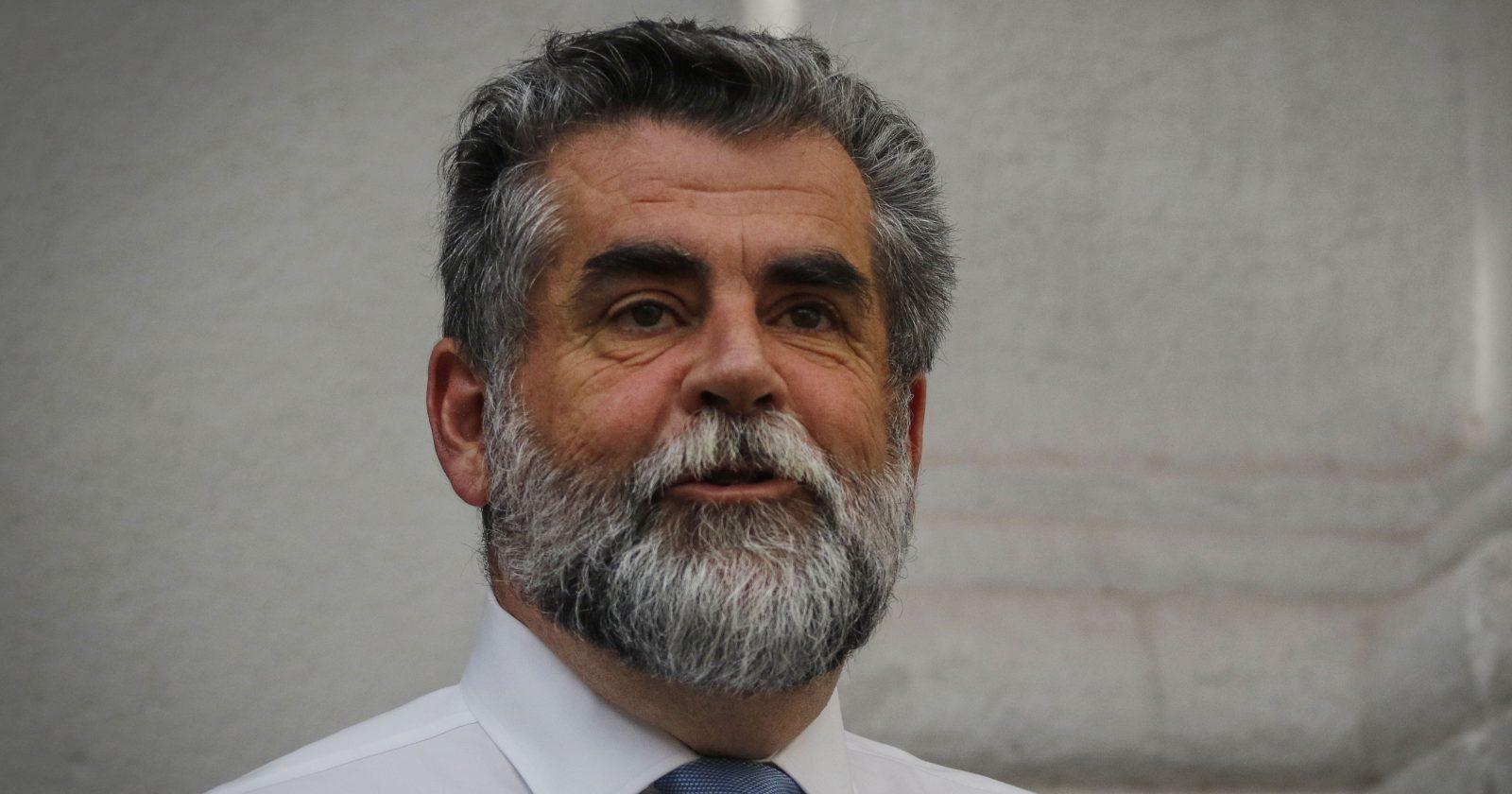 Rodrigo Ubilla vuelve a La Moneda: se suma a equipo de asesores de Presidencia