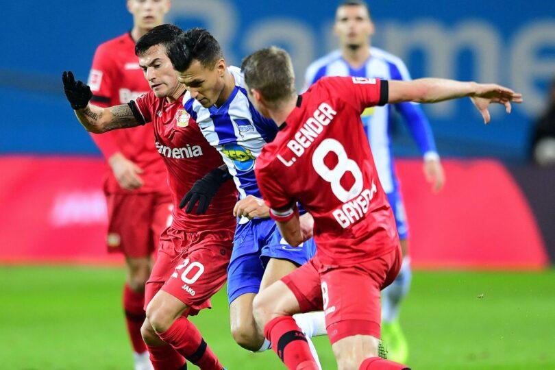 La Bundesliga se reanudará el 16 de mayo y terminará en junio