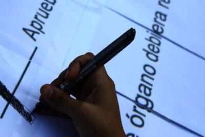 Servel detalla espacios públicos autorizados para propaganda del Plebiscito