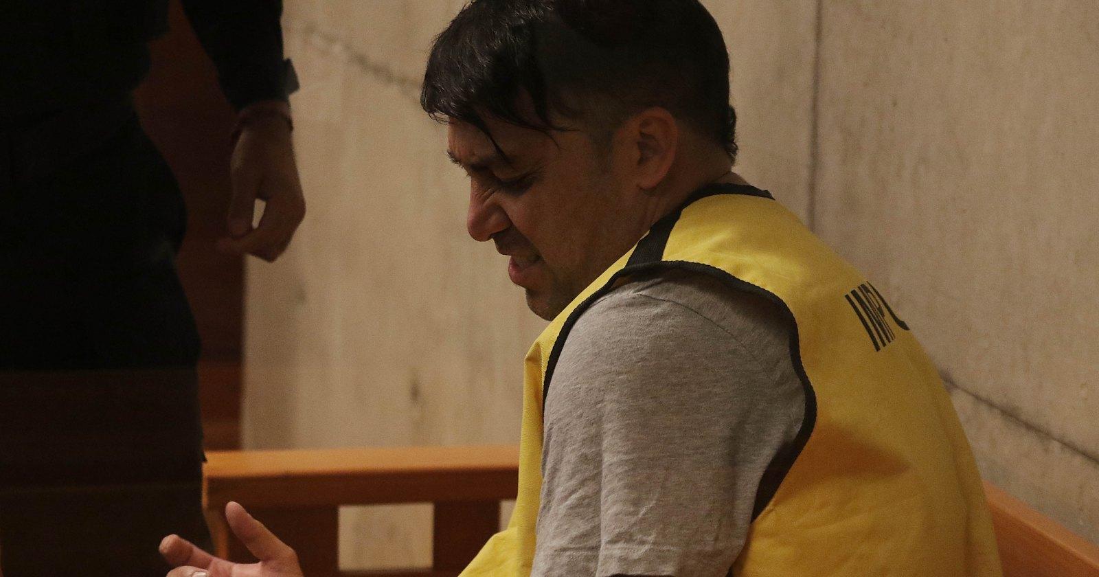 """Luis Núñez desde la cárcel: """"Por una mentira me encuentro en este lugar"""""""